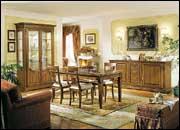 Klassiske Italienske Møbler - Mester Byggsenter